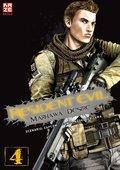 Resident Evil - Marhawa Desire - Bd.4