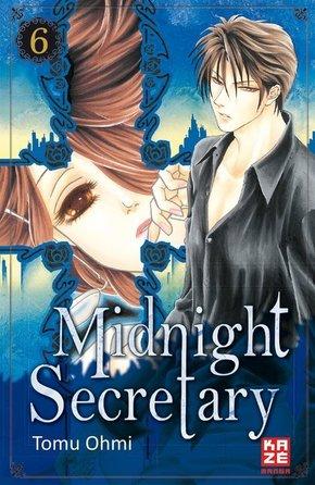 Midnight Secretary - Bd.6