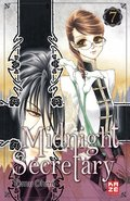 Midnight Secretary - Bd.7