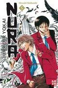 Nura - Herr der Yokai - Bd.5