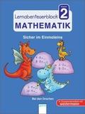 Lernabenteuerblock: Mathematik 2. Klasse