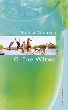 Grüne Witwe
