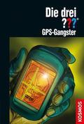 Die drei Fragezeichen - GPS-Gangster
