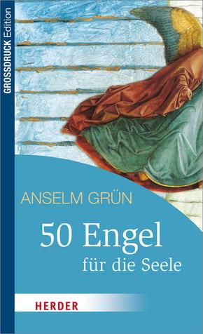 50 Engel für die Seele