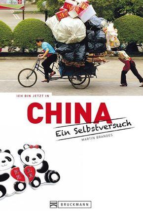 Ich bin jetzt in China