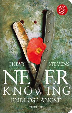 Never Knowing - Endlose Angst (Fischer Taschenbibliothek)