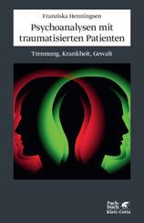 Psychoanalysen mit traumatisierten Patienten