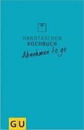 Handtaschenkochbuch Abnehmen to go