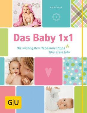 Das Baby 1x1