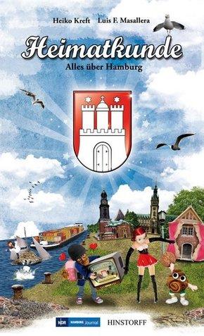 Heimatkunde: Alles über Hamburg