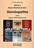 faktor-L Neue Medizin & HCG Homöopathie oder: Hamer trifft Hahnemann