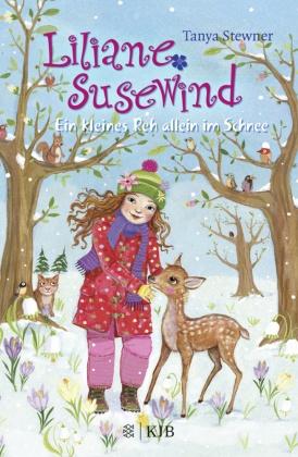 Liliane Susewind, Ein kleines Reh allein im Schnee