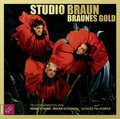 Studio Braun, Braunes Gold, 1 Audio-CD