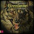 Duve, Grrrimm, 2 Audio-CDs
