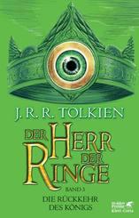 Der Herr der Ringe -  Die Rückkehr des Königs, 3 Teile