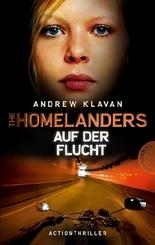 The Homelanders - Auf der Flucht