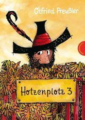 Der Räuber Hotzenplotz: Hotzenplotz; 2. Halbband - Bd.3