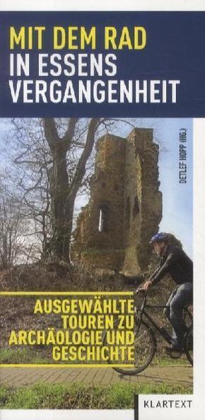 Mit dem Rad in Essens Vergangenheit
