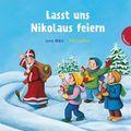 Lasst uns Nikolaus feiern