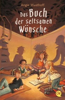 Das Buch der seltsamen Wünsche