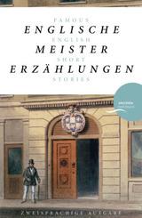 Englische Meistererzählungen; Famous English Short Stories