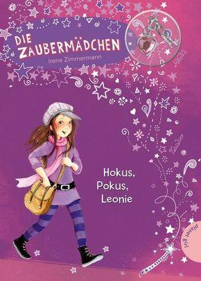 Die Zaubermädchen - Hokus, Pokus, Leonie