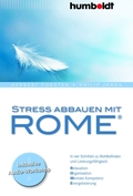 Stress abbauen mit ROME®, m. Audio-CD