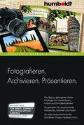 Fotografieren. Archivieren. Präsentieren