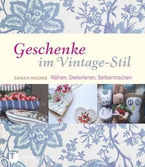 Geschenke im Vintage-Stil