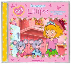 Prinzessin Lillifee, CD 5 - Tl.5