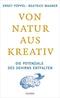 Von Natur aus kreativ (Ebook nicht enthalten)