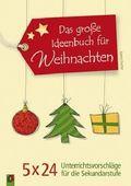 Das große Ideenbuch für Weihnachten