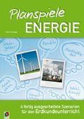 Planspiele Energie