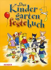 Das Kindergartenfestebuch