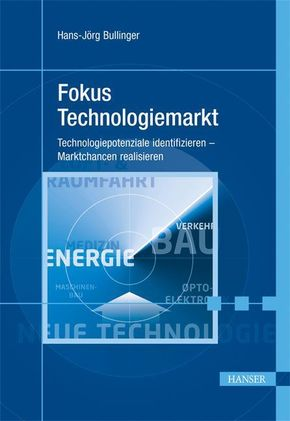 Fokus Technologiemarkt (Ebook nicht enthalten)
