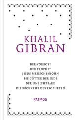 Gibran, Khalil - Bd.4
