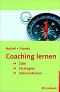 Coaching lernen