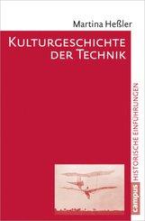 Kulturgeschichte der Technik