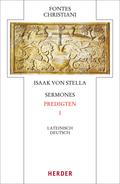 Sermones - Predigten - Tl.1