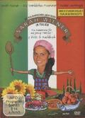 Die kulinarischen Abenteuer in Italien, 3 DVDs
