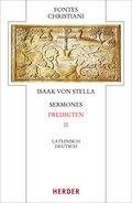 Sermones - Predigten - Tl.2