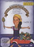 Die kulinarischen Abenteuer in Frankreich, 2 DVDs - Staffel.2