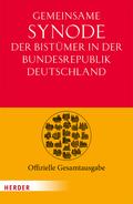 Gemeinsame Synode der Bistümer in der Bundesrepublik Deutschland