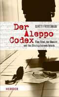 Der Aleppo-Codex