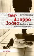 Der Aleppo-Codex
