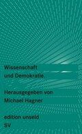 Wissenschaft und Demokratie