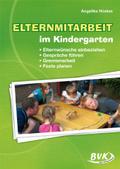 Elternmitarbeit im Kindergarten