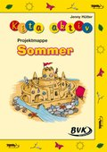 Kita aktiv - Projektmappe Sommer
