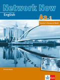 Network Now A2: Teacher's Resource Book; Bd.A2.1