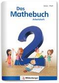 Das Mathebuch, Neubearbeitung: 2. Klasse, Arbeitsheft